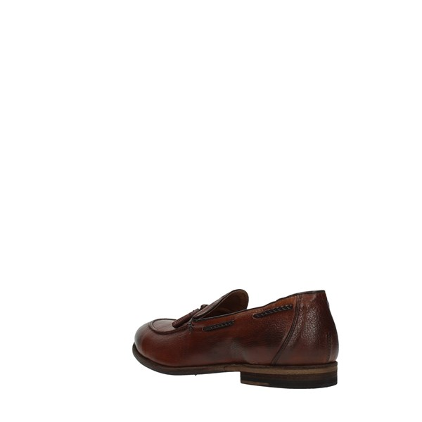 Marechiaro Moccasins And Slippers Brown