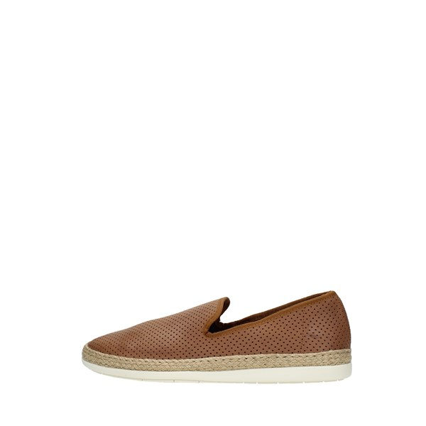 Marechiaro Moccasins And Slippers Leather