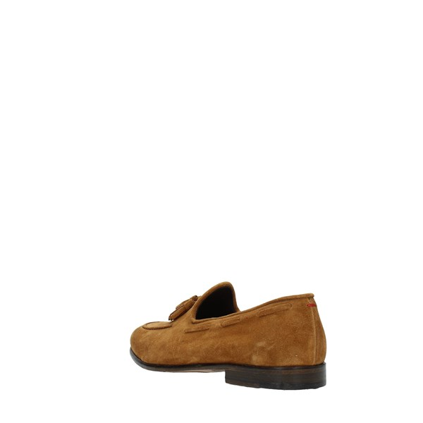 Jp David Moccasins And Slippers Beige