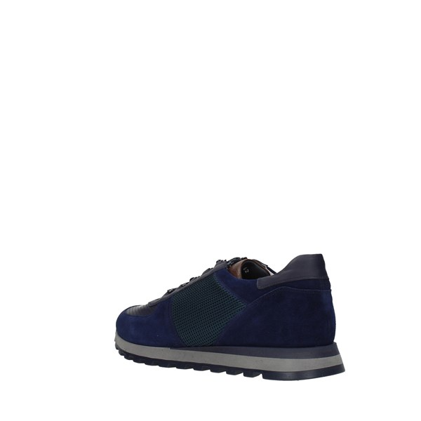 Rossi Sneakers Blue