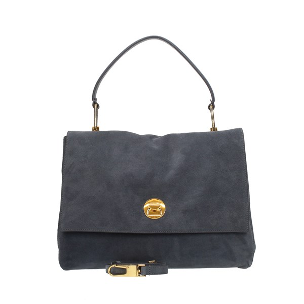 Coccinelle Shoulder Bags Grey