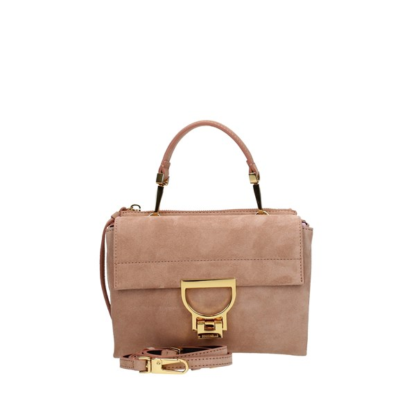 Coccinelle Shoulder Bags Rose