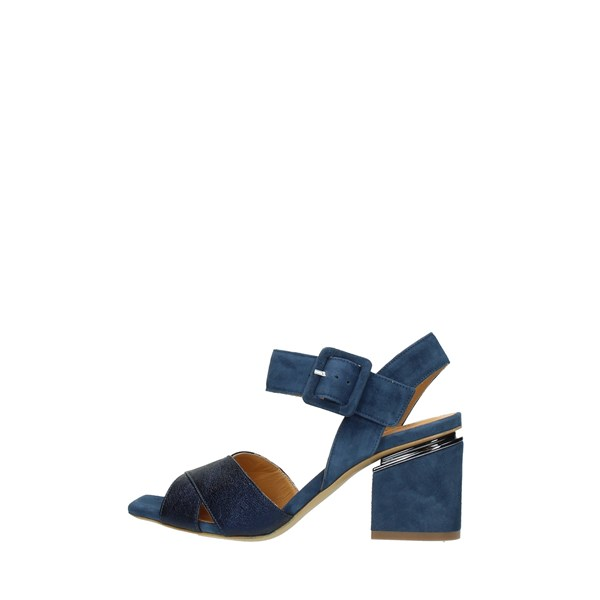 Silvia   Rossini Sandals Blue