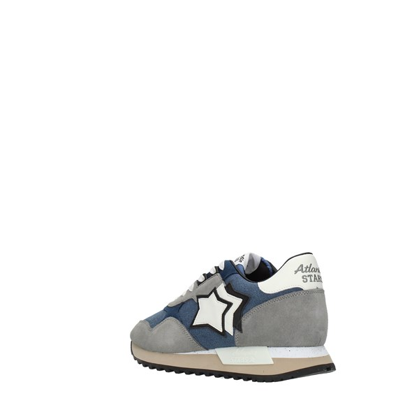 Atlantic Stars Sneakers Grey