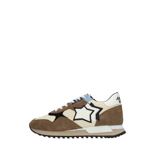 Atlantic Stars Sneakers Beige