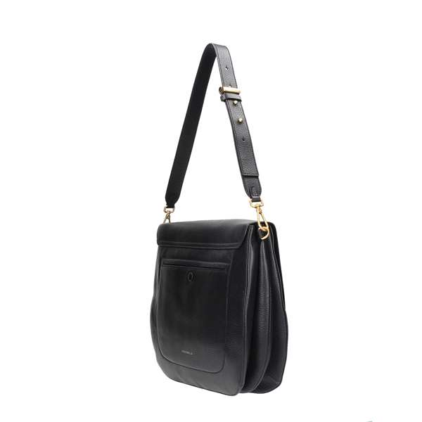 Coccinelle Accessories Women Shoulder Bags Black DG0/120201