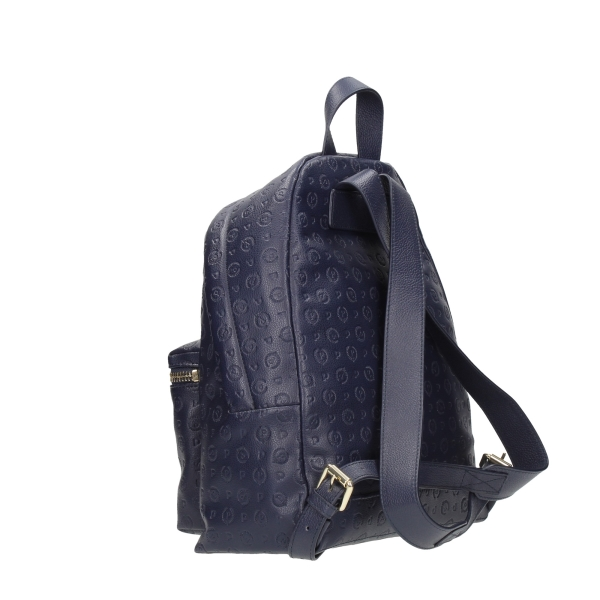 Pollini Accessories Women Backpack Blue TE8412PP03/Q21