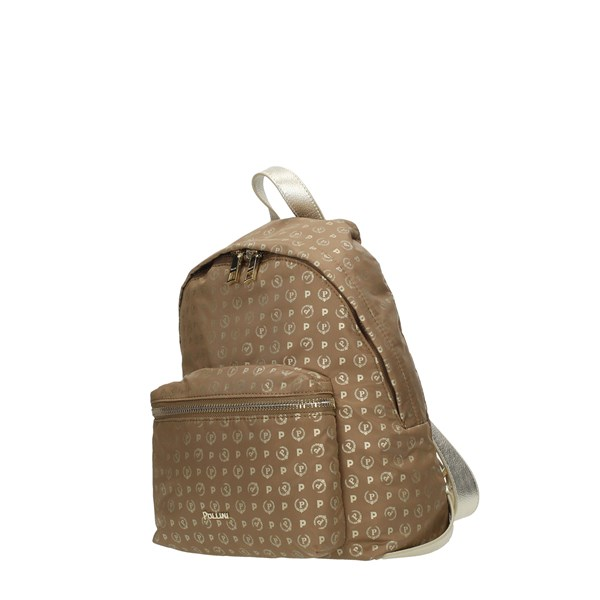 Pollini Accessories Women Backpack Brown TE8412PP03/Q61