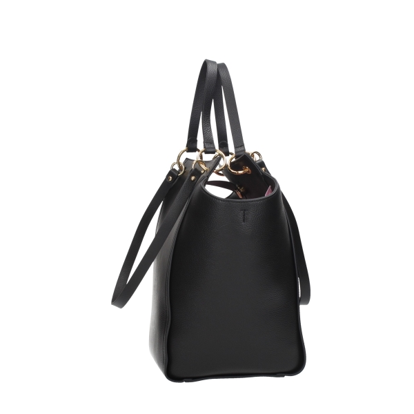 Coccinelle Accessories Women Shoulder Bags Black EKA 180101