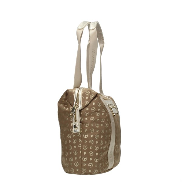 Pollini Accessories Women Shoulder Bags Brown TE8437PP07/Q61