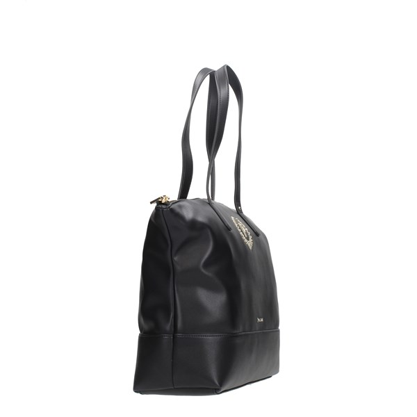 Pollini Accessories Women Shoulder Bags Black SC4555PP08/SF0