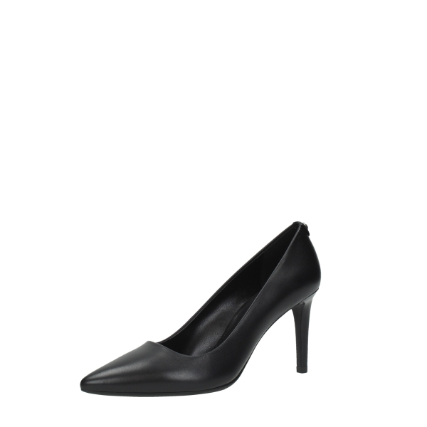 Michael Kors Shoes Women Cleavage And Heeled Shoes Black 40F6DOMP1L