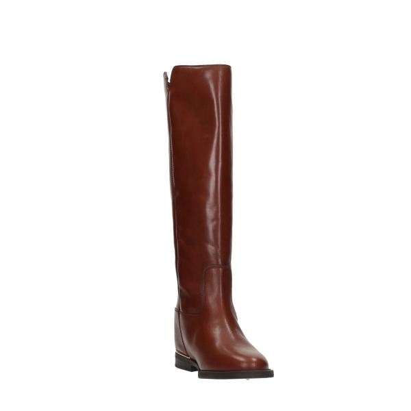 Essenza Shoes Women Boots Leather BERTA