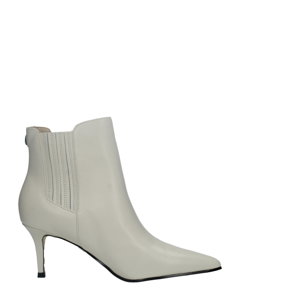 Guess Shoes Women Booties White FL8FEA
