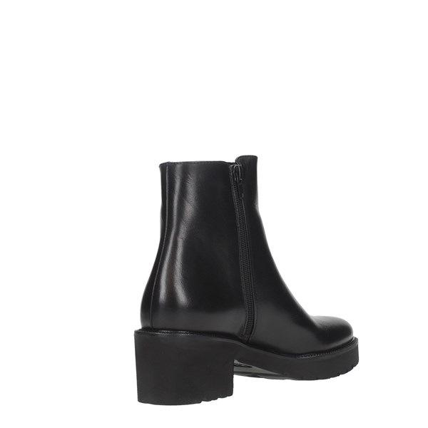 Luca Grossi Shoes Women Booties Black 5808