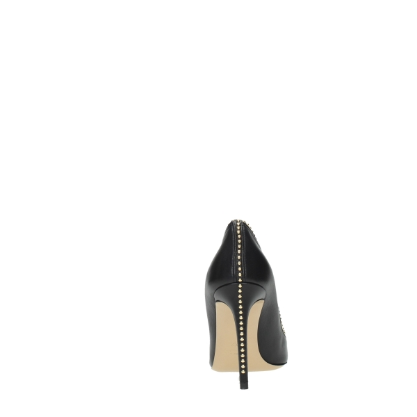Ninalilou Shoes Women Cleavage And Heeled Shoes Black 292539