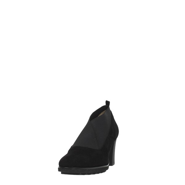 Brunate Shoes Women Classic Shoes Black 60399