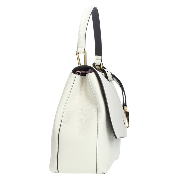 Coccinelle Accessories Women Shoulder Bags White FD0 180301