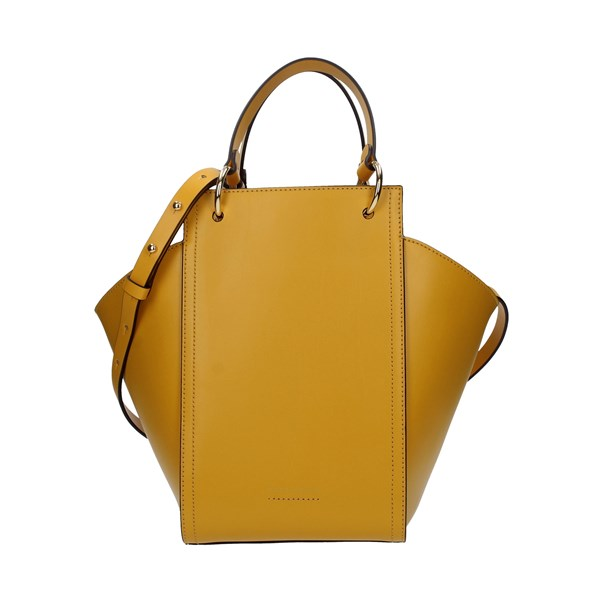 Coccinelle Accessories Women Shoulder Bags Yellow FQA 180201
