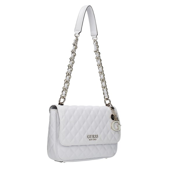Guess Borse Accessories Women Shoulder Bags White HWVG76/67200