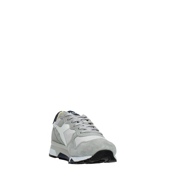Diadora Heritage Shoes Man Sneakers Grey 201.176281