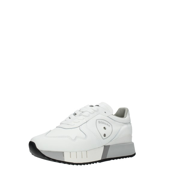Blauer Shoes Women Sneakers White SOMYRTLE02