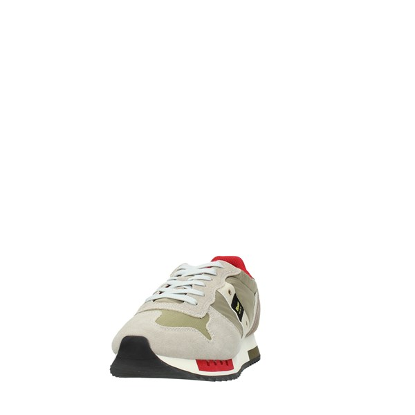 Blauer Shoes Man Sneakers SOQUEENS01