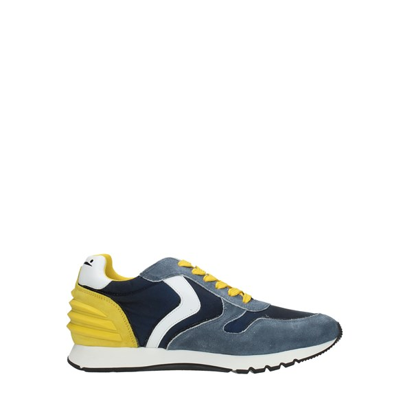 Voile Blanche Shoes Man Sneakers LIAM POWER