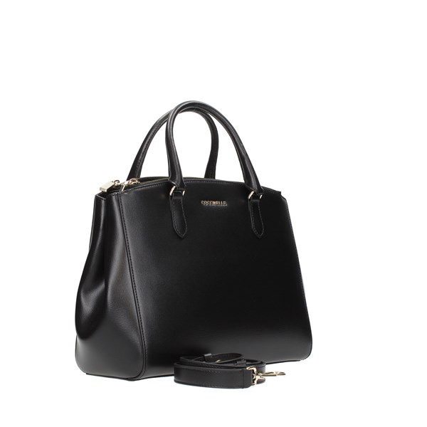 Coccinelle Accessories Women Shoulder Bags Black GN6 180101