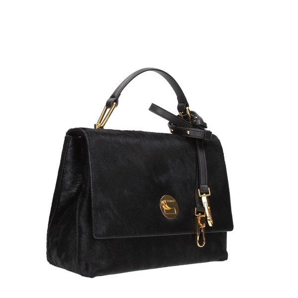 Coccinelle Accessories Women Shoulder Bags Black GDH 180101