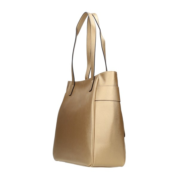Pollini Accessories Women Shoulder Bags Gold SC4510PP1B/SN0