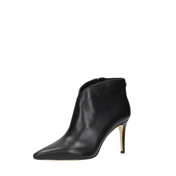 Guess Shoes Women Booties Black FL7BST