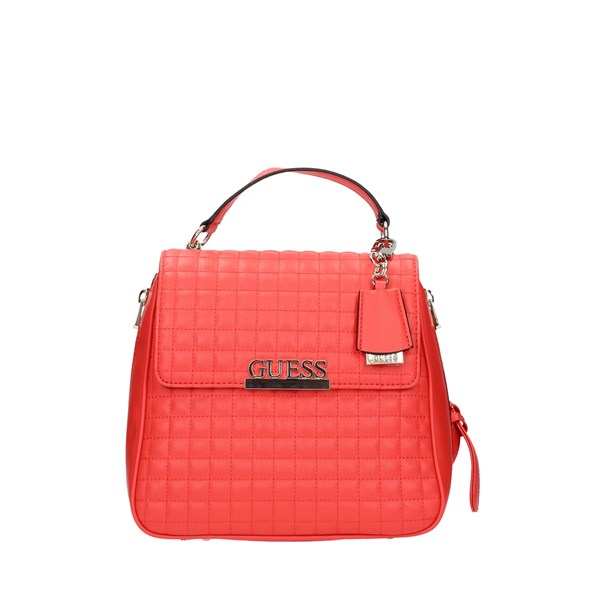 Guess Borse Accessories Women Backpack Red HWVG77/40320