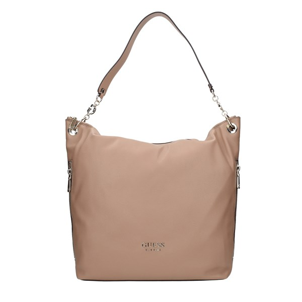 Guess Borse Accessories Women Shoulder Bags Beige HWVG77/39030