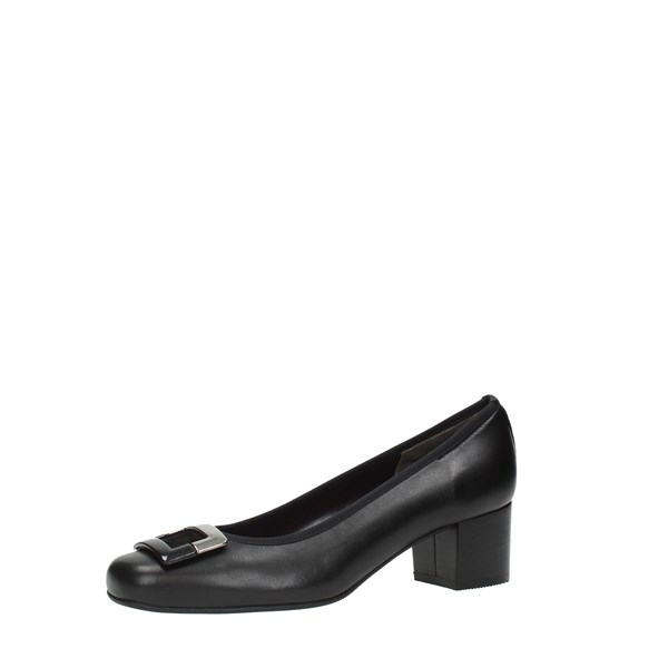 Daniela Rossi Shoes Women Cleavage And Heeled Shoes Black 12812