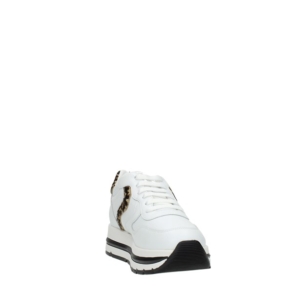 Voile Blanche Shoes Women Sneakers White MARAN