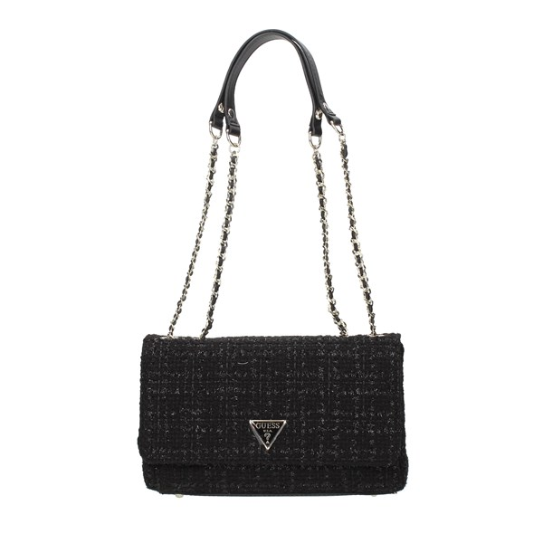 Guess Borse Accessories Women Shoulder Bags Black HWTG76/79210