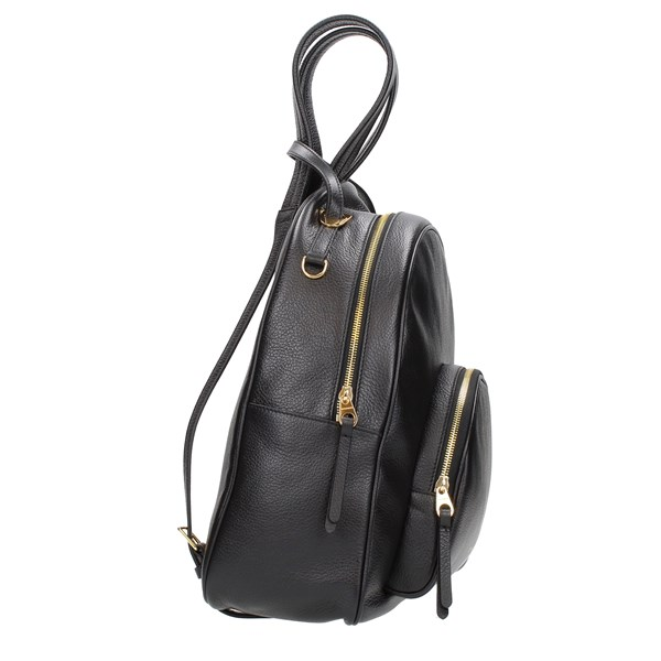 Coccinelle Accessories Women Backpack Black H60 140201