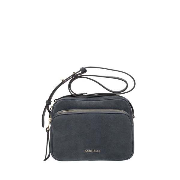 Coccinelle Accessories Women Shoulder Bags Grey H62 150101