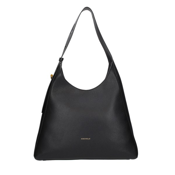 Coccinelle Accessories Women Shoulder Bags Black HFF 130101
