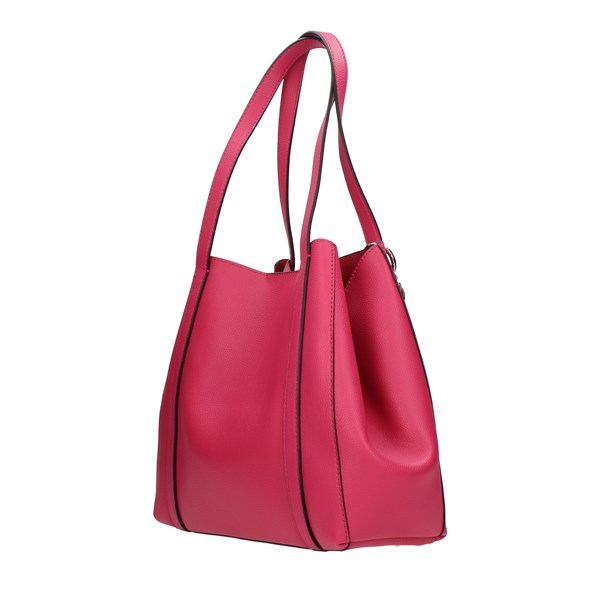 Guess Borse Accessories Women Shoulder Bags Fuxia HWVY78/81230