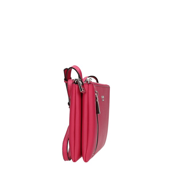 Guess Borse Accessories Women Shoulder Bags Fuxia HWVY78/81700