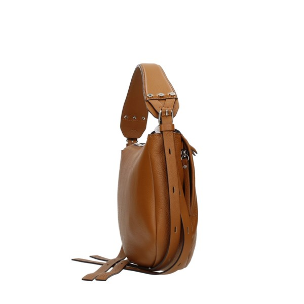Gianni Chiarini Accessories Women Shoulder Bags Leather BS7960/21PE STSR