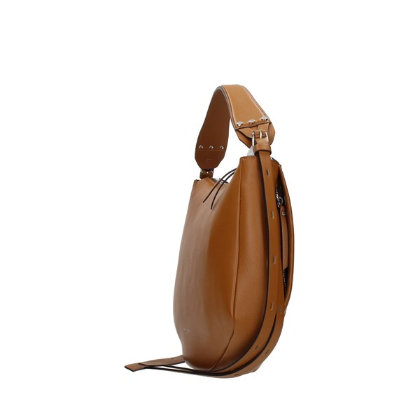 Gianni Chiarini Accessories Women Shoulder Bags Leather BS7961/21PE STSR