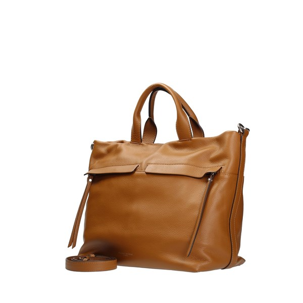 Gianni Chiarini Accessories Women Shoulder Bags Leather BS7602/21PE STSR
