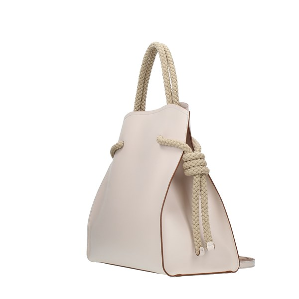 Coccinelle Accessories Women Shoulder Bags White HEC 110101_1/21