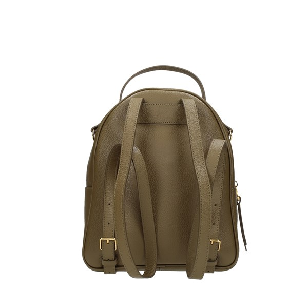 Coccinelle Accessories Women Backpack Green H60 140101